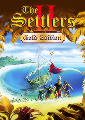 The Settlers 2 Gold Edition