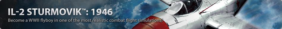Buy IL-2 Sturmovik: 1946 DRM-free at GOG.com