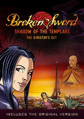 Broken Sword Director's Cut