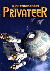 Wing Commander Privateer