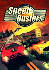 Speed Busters American Highways