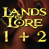 Lands of Lore™ 1+2