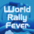 World Rally Fever: Born on the Road