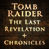 Tomb Raider: The Last Revelation + Chronicles