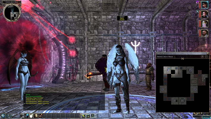 Neverwinter Nights 2 Complete Edition Available on GOG. nwn2 storm of zehir