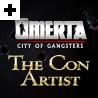 DLC: The Con Artist