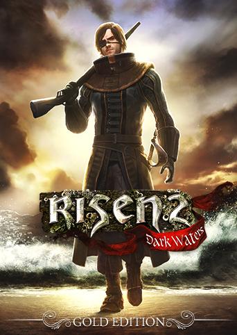 Risen 2 Dark Waters Gold Edition