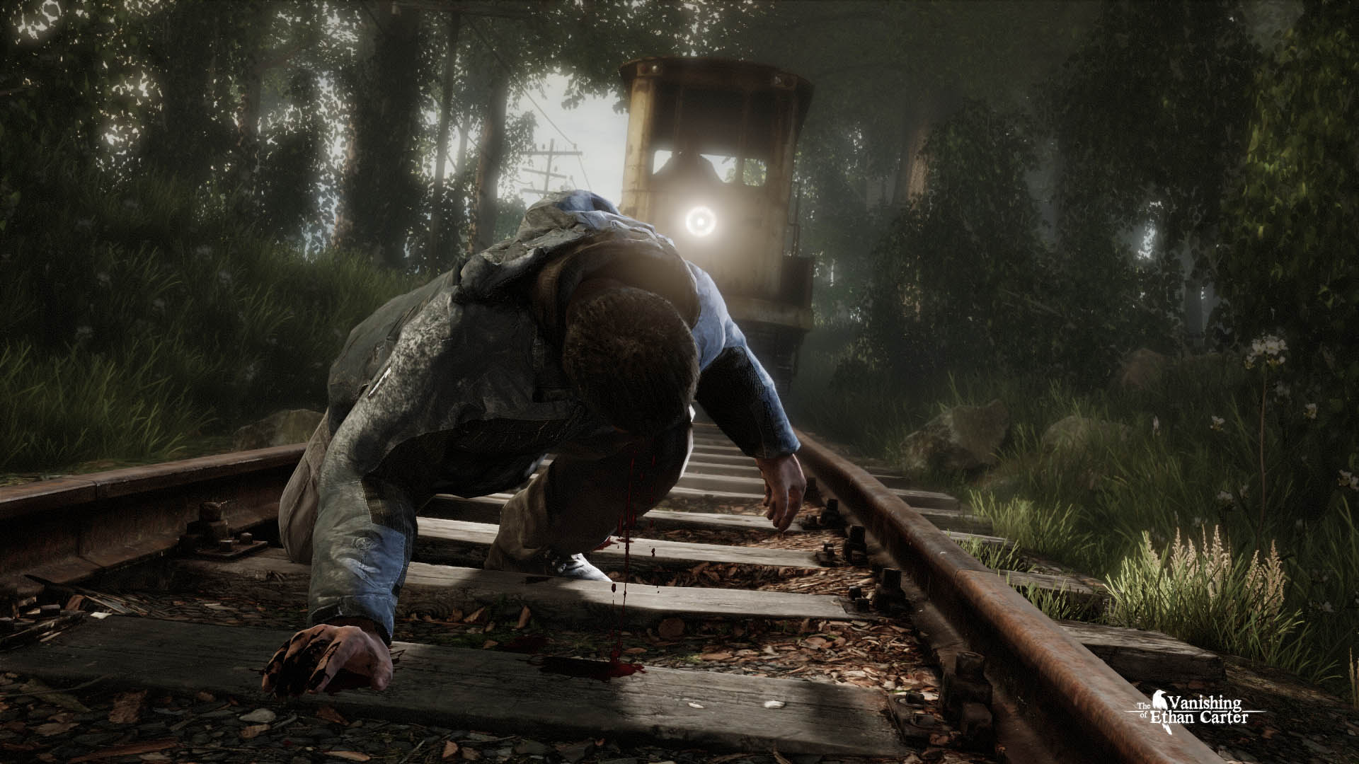 [GameGokil] The Vanishing of Ethan Carter [Iso] Single Link Direct Link Full Version