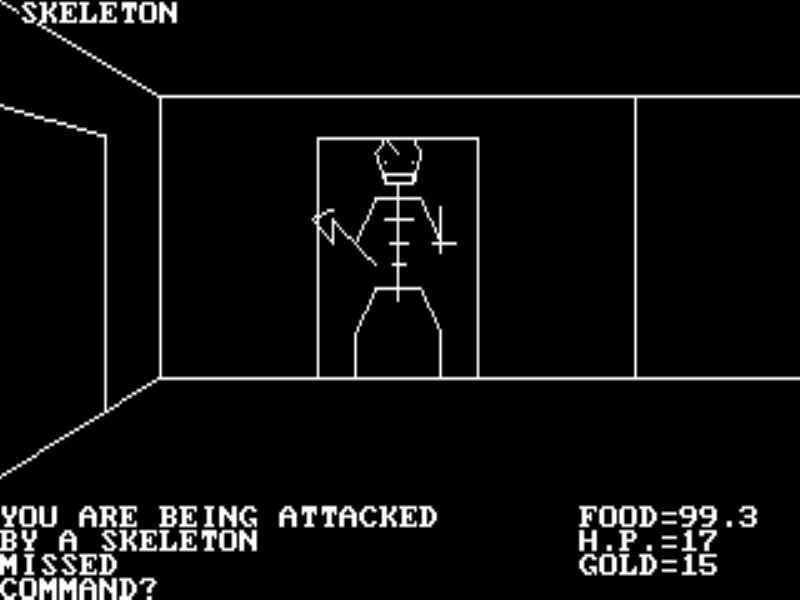 免费获取游戏 Akalabeth: World of Doom[Mac、PC、Linux]丨反斗限免