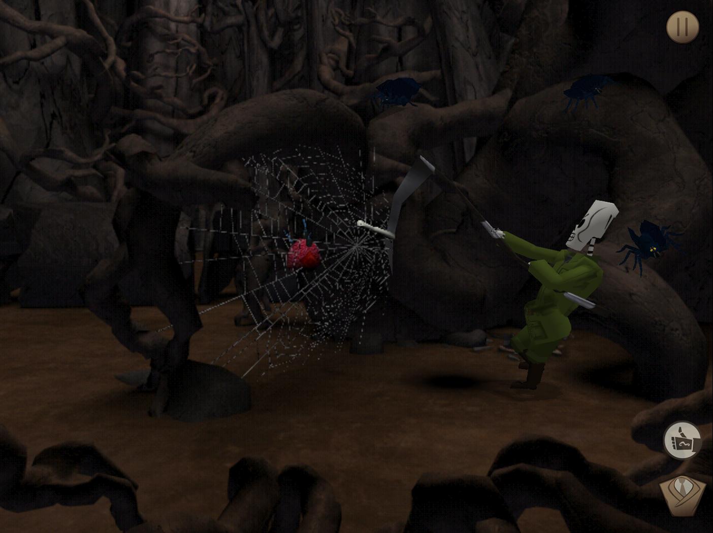 Grim Fandango Remastered 977c4cbe91492f58d7de03a69322376e0b4dd5c4