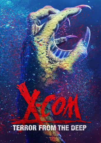 XCOM Terror from the Deep