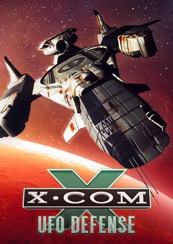 XCom UFO Defense