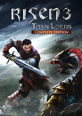 Risen 3 Titan Lords Complete Edition