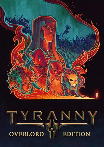 Tyranny Overlord Edition