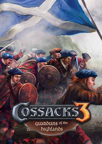 Cossacks 3 Guardians of the Highlands