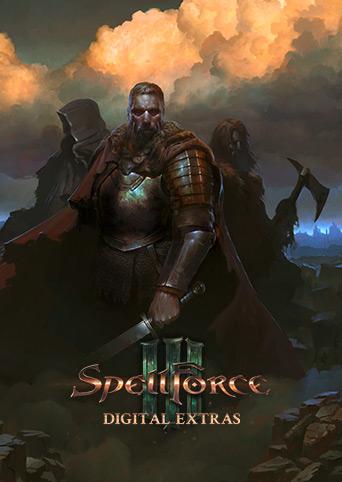 SpellForce 3 Digital Extras