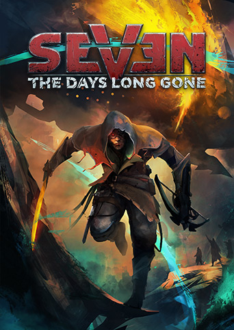 Seven The Days Long Gone Demo