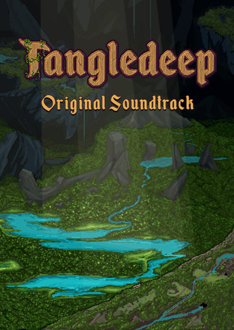 Tangledeep Original Soundtrack