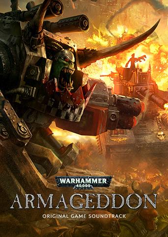Warhammer 40,000 Armageddon Soundtrack