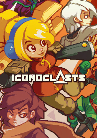 Iconoclasts Soundtrack
