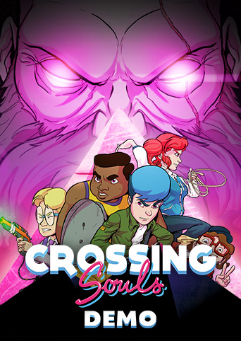 Crossing Souls Demo