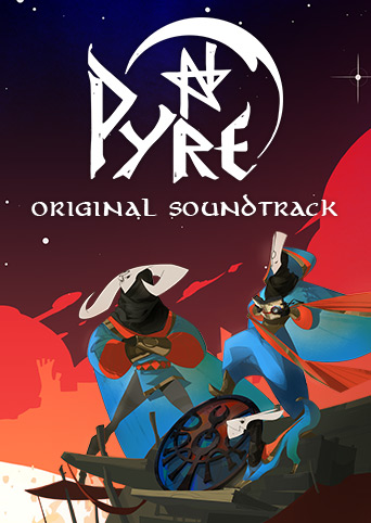Pyre Original Soundtrack
