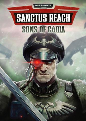 Warhammer 40,000 Sanctus Reach Sons of Cadia
