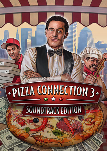 Pizza Connection 3 Soundtrack Edition