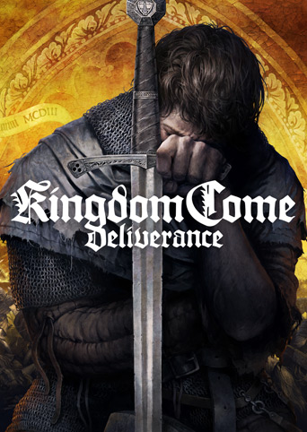 Kingdom Come Deliverance HD Voice Pack English