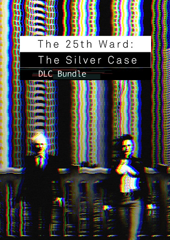 The 25th Ward The Silver Case DLC Bundle