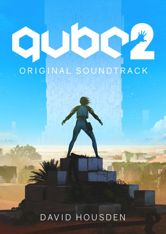 Q.U.B.E. 2 Original Soundtrack