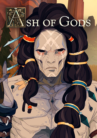 Ash of Gods Redemption Digital Deluxe Upgrade