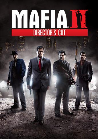 Mafia 2 Directors Cut