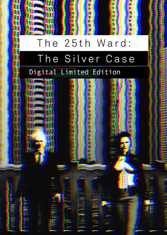 The 25th Ward The Silver Case Digital Limited Edition