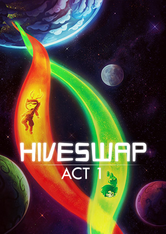 HIVESWAP Act 1