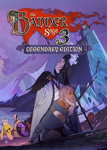 Banner Saga 3 Legendary Edition PreOrder
