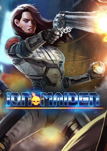 Ion Maiden
