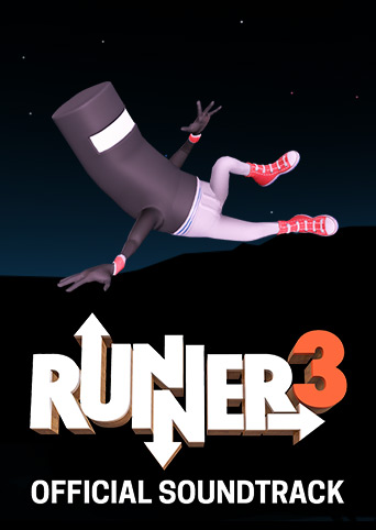 Runner3 Official Soundtrack