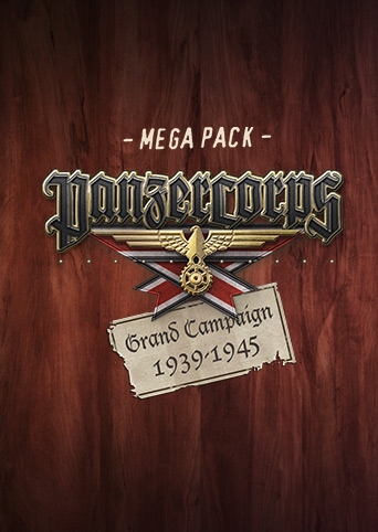 Panzer Corps Grand Campaign