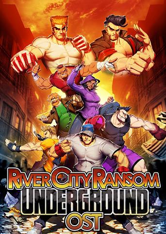 River City Ransom Underground OST