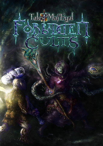 Tales of Maj'Eyal Forbidden Cults
