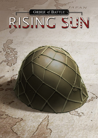 Order of Battle Rising Sun