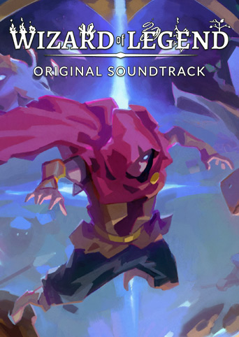 Wizard of Legend Original Soundtrack