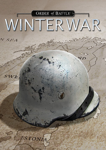 Order of Battle Winter War